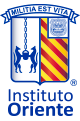 logo instituto oriente